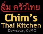Chim's Thai Kitchen